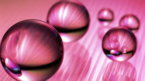 pink wallpaper as background 1