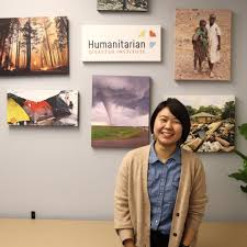 "Jamie Aten on Twitter: ""We at @WheatonHDI are proud to announce that  #HDLcohort student Kailin Huang is the first recipient of the Myrna Grant  Refugee Scholarship at @WheatonCollege! Learn more at  https://t.co/j5lSRlpNSl…"