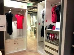 ikea pax closet system new mirror door option in the