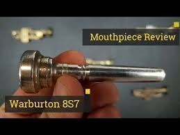 Warburton Mouthpiece Chart Review Trumpet Mouthpiece Warburton 8s 7