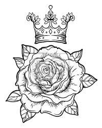 Tetování Květiny Na Ruku