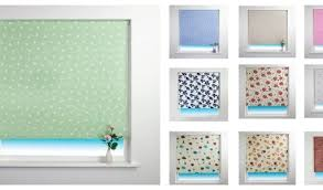 Blackout Blinds For Baby Room