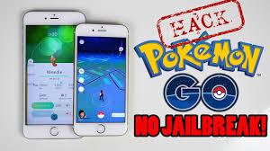 Pokemon GO Cheats & Hacks NO JAILBREAK!! - YouTube