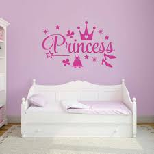 Princess 60 X 48 Inch Vinyl Wall Set Decal Npqdpy1605 Decals