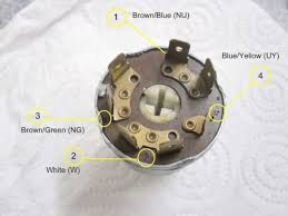 wiring diagram for universal ignition switch the wiring diagram wiring question norton commando classic motorcycles wiring diagram