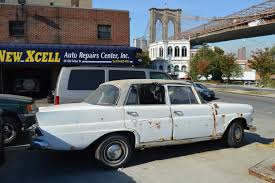 New Xcell Auto Repair Luxury Forgotten Metal