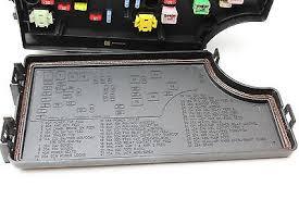 06 07 08 09 10 pt cruiser p56049714ak fusebox fuse box relay unit 2008 pt cruiser fuse box 06 07 08 09 10 pt cruiser p56049714ak fusebox fuse box relay unit module k9564 p56049714ak