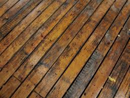 cleaning hardwood floors with water water damage