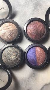 mac cosmetics eyeshadow job lot tottenham london 35 00