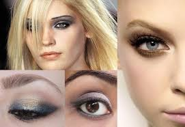 brown smokey eye makeup tips for women