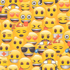 emoji faces wallpaper.  Emoji Official Emoji Childrens Wallpaper Smiley Face Cartoon Kids WP4EMOJO112 In Faces M