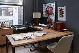 west elm office. West Elm Office Desk. West-elm-workspace-saveur-007. \\