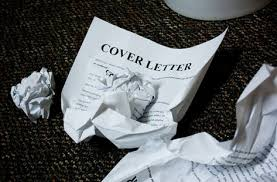 7 Common Cover Letter Mistakes To Avoid By Infographic Vera Teller