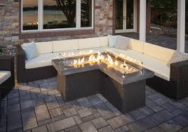 the pointe fire pit table  fire pits  fire pits  fireplaces