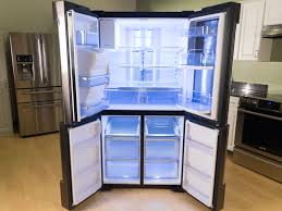 Refrigerator Light Out 5 Mistakes To Avoid When Buying A Refrigerator Cnet