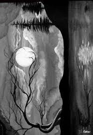 85 Beste Afbeeldingen Van Moon Angels Ed Fantasy World Artists En