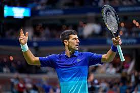 US Open: Djokovic steht kurz vor dem Grand Slam - sport.ORF.at