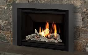 valor gas inserts g4 driftwood option