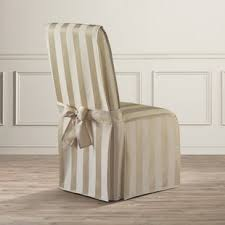 search results for slip covers for parson chairs