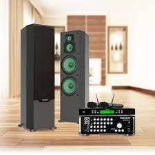 Dàn Karaoke Paramax 720W