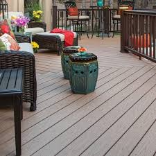 grey wood stain colors for your deck