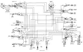1989 escapade wiring diagram vintage ski doo s dootalk forums posted image