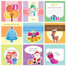 Christmas Memo Layout Royalty Free Cliparts Vectors And Stock