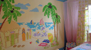 customer photos and alternate images beach scene wall mural
