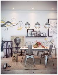 5 Whimsical Dining Room