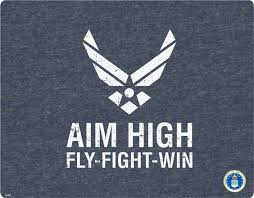 Air Force Quotes New Air Force Quotes The Power Of An Air Force Is Terrific When There Is
