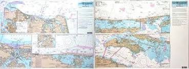Amazon Com Inshore Norfolk Va To Oregon Inlet Nc