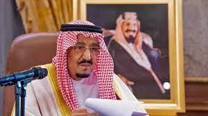 العاهل السعودي الملك سلمان بن عبد العزيز في المستشفى بسبب التهاب في المرارة