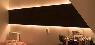 lighting diy. Hidden Indirect Wall Lighting DIY Guide Diy