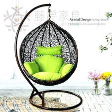 indoor hammock with stand round hanging chair for bedroom hammock stand with indoor ideas 9