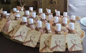 beautiful bridal shower gift ideas for guests theme summer 677x420 elegant and unique favors x