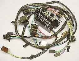 tuckers classic auto parts chevy truck parts gmc truck parts 1963 Chevy Dash Wiring Diagram 1963 under dash wire harness (for trucks with factory gauges) chevy truck 1965 Chevy Truck Wiring Diagram