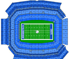 Lucas Oil Stadium Kenny Chesney Concert Seating Chart New Celebrity Model Lucas Oil Stadium Super Bowl Xlvi In 2012