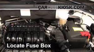 interior fuse box location 2004 2011 mitsubishi endeavor 2011 blown fuse check 2004 2011 mitsubishi endeavor