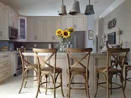 Kitchen Island With Seating Kitchen Island Chairs Pictures Ideas From Hgtv Hgtv