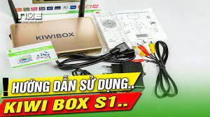 Video] Android TV Box Kiwibox S1 hướng dẫn sửa dụng _ Kiwibox S1 -  Ciscolinksys