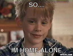 Home Alone Kid Meme Generator - DIY LOL via Relatably.com