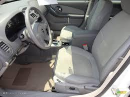 2004 Chevrolet Malibu Maxx LT Wagon interior Photo #50728926 ...