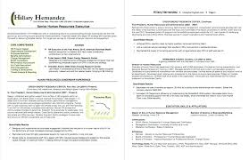 Resume Template Examples Human Resource Resume Samples Entry Level Hr Generalist Sample ...