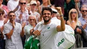 Berrettini reaches 1st Grand Slam final ...