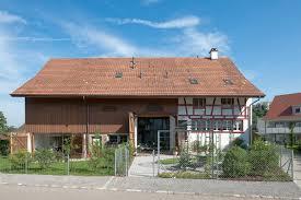 Umbau Zürich Umbau Bauernhaus Volketswil