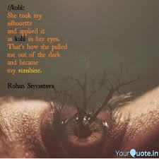Best Kohl Quotes Status Shayari Poetry Thoughts Yourquote