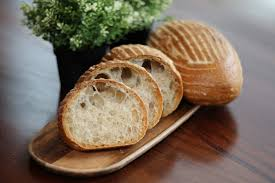In The Mood For Freshly Baked Bread At Pacific Marketplace