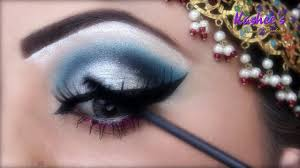 eye makeup kashee s