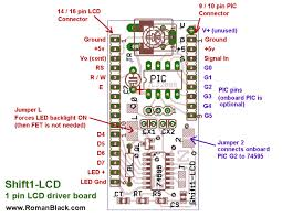 9131 shift1 pcb gif pwm based solar charge controller circuit diagram wiring 605 x 468