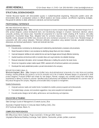Sample Resume For Structural Engineer Construction Engineer Resume Sample Resume Ideas 5